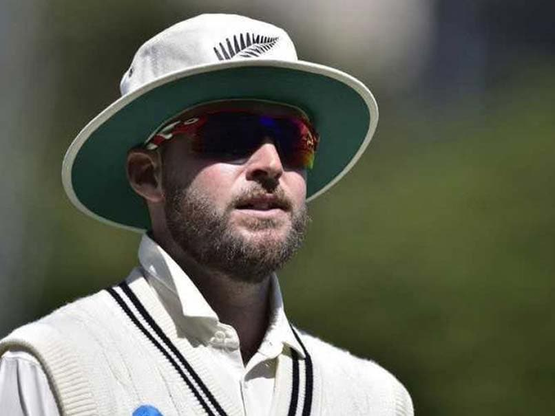 India vs New Zealand: Mark Craig Ruled Out Of Test Series Due To Side Strain