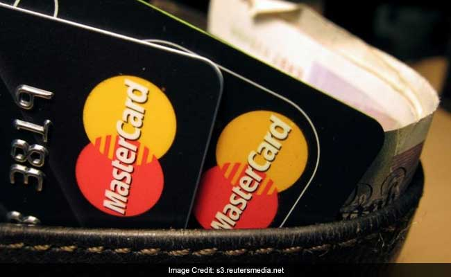 European Union fines Mastercard $650 million for breaking antitrust laws