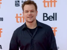 All-Female <i>Ocean's Eight</i> Going To Be Awesome, Says Matt Damon