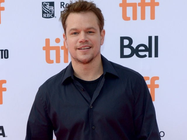 All-Female Ocean's Eight Going To Be Awesome, Says Matt Damon
