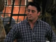 When a Caveman Asked <i>F.R.I.E.N.D.S</i>' Matt LeBlanc 'How You Doin'?'