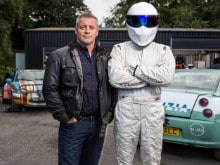 Matt LeBlanc Returns As <I>Top Gear</i> Host, Signs Two-Year Deal