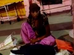'Ambulances Are Not For The Dead': She Sat On Road With Her Dead Daughter