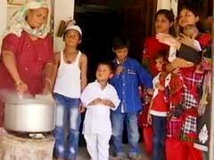 Singed Over Biryani Crackdown, Mewat Celebrates Eid With Rotis