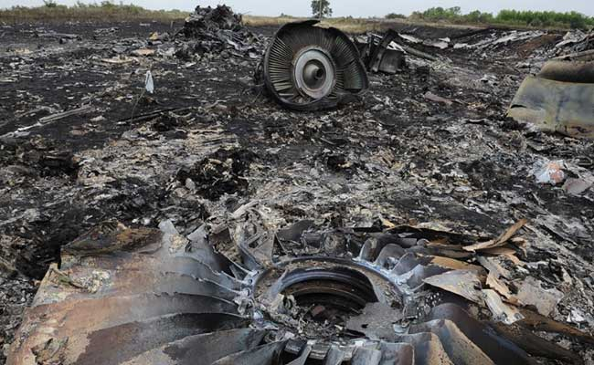 Malaysia says resolved to seeking justice for MH17 victims