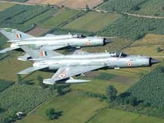 How India's Legacy Fighter Downed Pak F-16: 10 Things About MiG-21 Bison