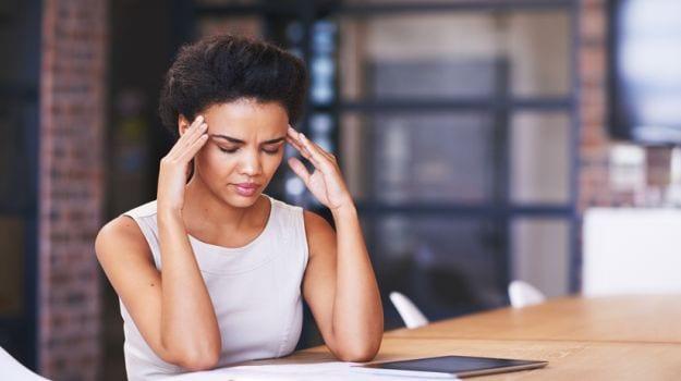 Marital Break-Up May Lead to Eczema, Muscle Pain