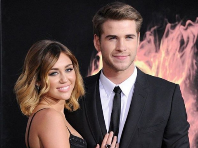 Miley Cyrus Reveals Boyfriend Liam Hemsworth's Latest Obsession
