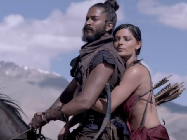 Mirzya Has Been Shot in Unexplored Parts of India, Says Director