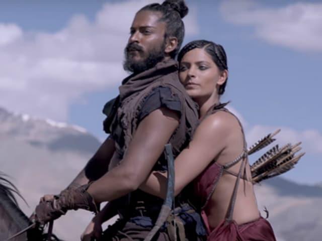 Harshvardhan Kapoor Not Expecting Mirzya to be a Blockbuster Debut