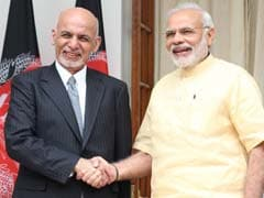 In Message To Pak, India And Afghanistan Demand End To State-Sponsored Terrorism