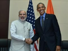 Barack Obama To Meet PM Narendra Modi On Thursday In Delhi