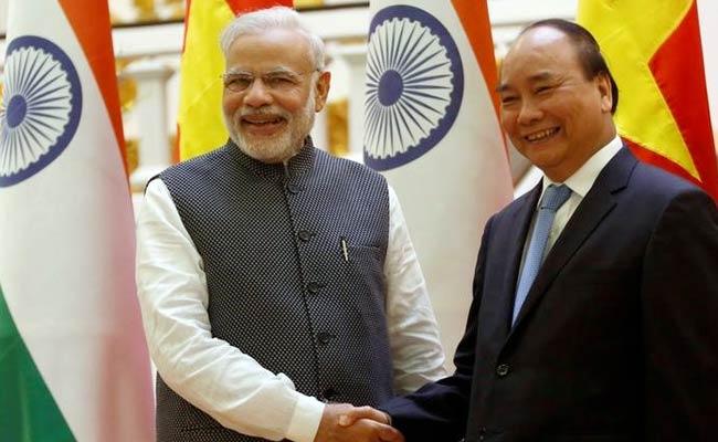 PM Modi Announces $500 Million Credit Line For Vietnam: 10 Points