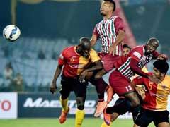 फुटबॉल लीग : ईस्ट बंगाल और मोहन बागान में से नहीं पहुंची एक टीम, मैच रद्द