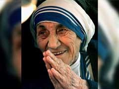 मुख्य अंश : वेटिकन में मदर टेरेसा को दी गई संत की उपाधि