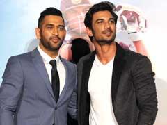 Mahendra Singh Dhoni's Biopic Shows India Captain's Tragic Heartbreak