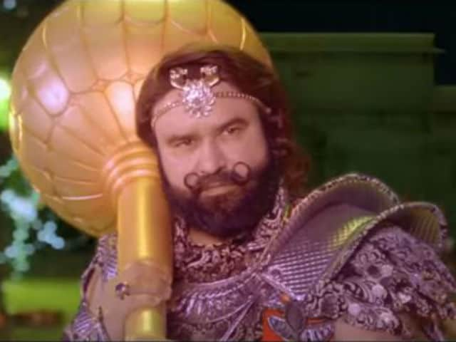 MSG 3 Trailer: Gurmeet Ram Rahim as 'Lion Heart.' Watch if You Must