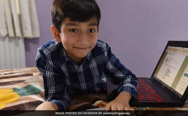 World's Youngest Programmer Is Only 7, Aims To Be Next 'Bill Gates'