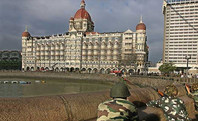 26/11 Mumbai Attacks Anniversary Live: 9 Years On, India Remembers Terror Attack