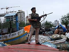 Anti-Terror Forces In Mumbai As Students Spot Men With Guns In Nearby Uran