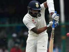 INDvsNZ कानपुर टेस्ट : बॉलिंग में जडेजा-अश्विन, बैटिंग में विजय-पुजारा के नाम रहा दिन, भारत की बढ़त-215 रन