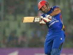 अफगानिस्तान ने बांग्लादेश को दो विकेट से हराकर किया बड़ा धमाका, तीन मैचों की सीरीज 1-1 से बराबर