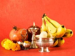 Navratri 2018: 7 Special Foods You Can Have For This Navratri Vrat