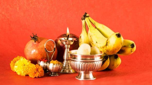 Navratri Fast Food Recipes In Hindi