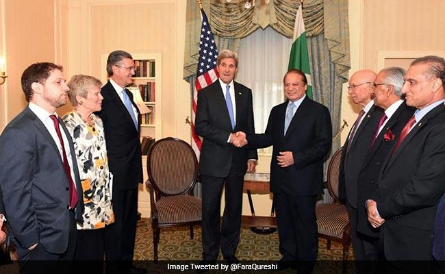 Won't Restrain Nuclear Programme: Pakistan