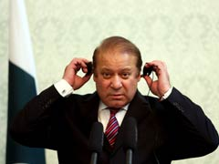 Pak PM Nawaz Sharif's 'Knighthood' Challenged In Lahore High Court