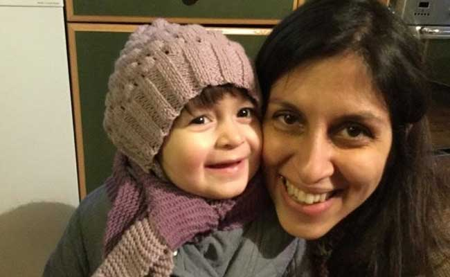 Iran Sentences British Woman To 5 Years Imprisonment Over Security Charge