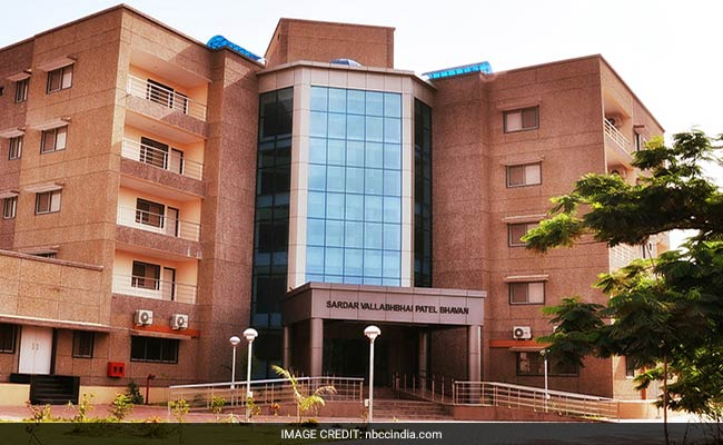 NBCC Rallies 5% On Bagging Order To Construct Office Building In Noida
