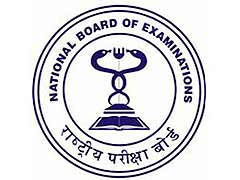 National Board Of Examinations Removed Executive Director Over Violation Of Rules
