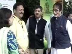 NDTV - डेटॉल बनेगा स्वच्छ इंडिया का मुंबई में महा क्लीनेथॉन अभियान