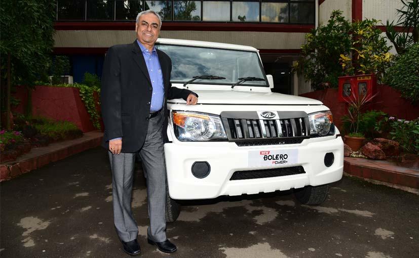 महिंद्रा ने लॉन्च की बोलेरो पावर प्लस, कीमत 6.59 लाख रुपये