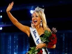 New Miss America Has Advice For Donald Trump, Hillary Clinton