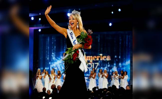 Miss America Suspends CEO Over Misogynistic Emails