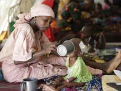 UNICEF says 75,000 Children Could Die In Nigeria Hunger Crisis