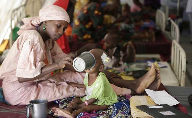 nigeria malnutrition ap
