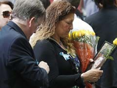 Silence And Tears: How US Remembers Loved Ones On 9/11 Anniversary