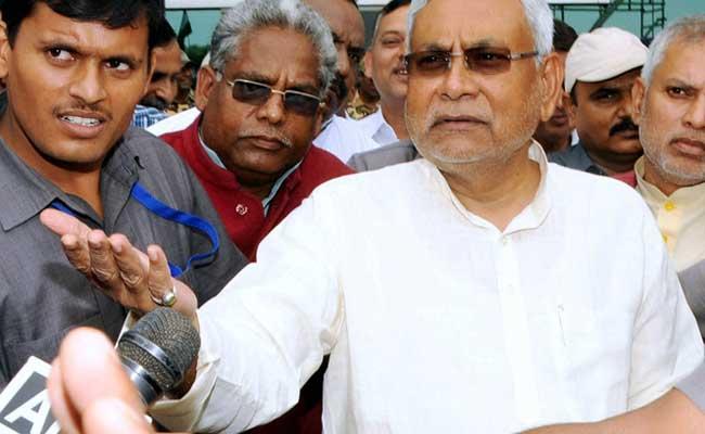 Reconsider New Liquor Law, BJP Asks Bihar Chief Minister