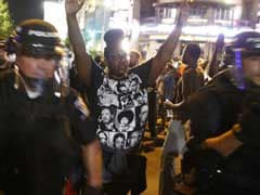 Unrest Flares Anew In North Carolina After Deadly Police Shooting