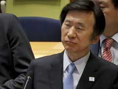 South Korea Questions 'Serial Offender' North Korea's UN Membership