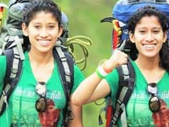 India's 'Everest Twins' Plan To Climb New Zealand's Highest Peak Mount Cook