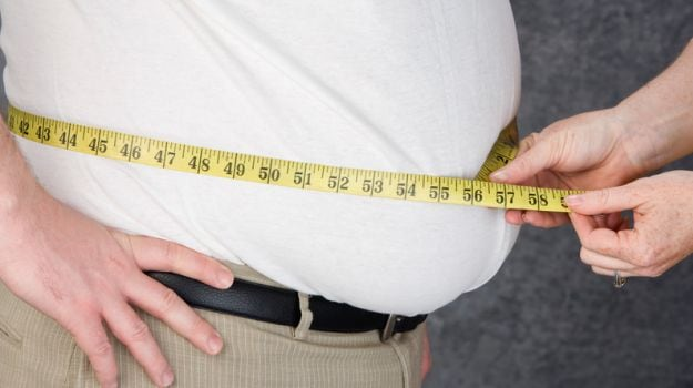 80% Delhi-NCR Residents Suffering From Obesity