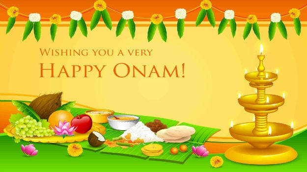 Onam Sadhya 2017: The Grand Vegetarian Feast with 26 Dishes