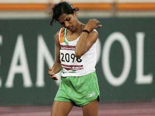 OP Jaisha Report on Olympics Marathon Will be Ready by Next Week: Vijay Goel