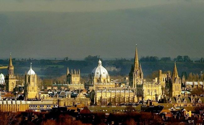 Oxford University Says Avoiding Eye Contact May Be Everyday Racism, Later Apologises
