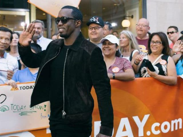 P Diddy is World's Highest Paid Hip-Hop Artist List, According to Forbes