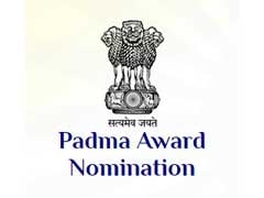 Home Ministry Gets 5,000 Nominations For Padma Awards